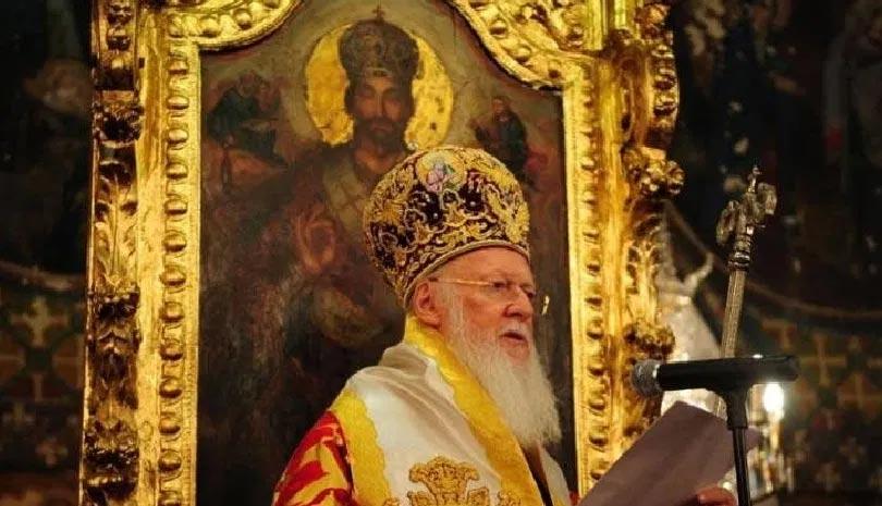 Ο Πατριάρχης Βαρθολομαίος προς τον Αρχιεπίσκοπο Αυστραλίας για τα θύματα της πανδημίας στην ομογένεια