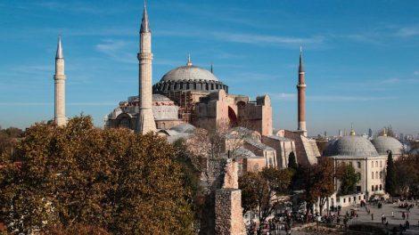 Τουρκία: Σωρεία προκλητικών δηλώσεων - Αιγαίο, Κύπρος & Αγιά Σοφιά στο επίκεντρο
