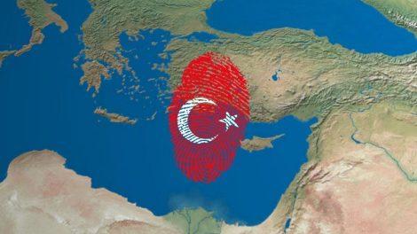 """Ο ελληνικός εγκλωβισμός στο Αιγαίο – """"Τουρκική λίμνη"""" η Ανατολική Μεσόγειος"""