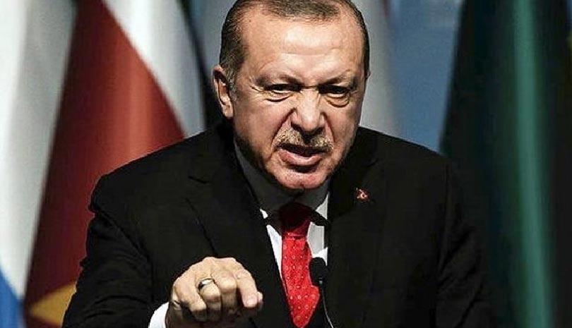 Ο Ερντογάν θέλει θερμό επεισόδιο – Παγίδα σήμερα τα 12 μίλια