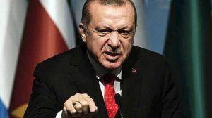 """Ερντογάν προς Μητσοτάκη: """"Θα γνωρίσεις καλά τους τρελούς Τούρκους"""""""