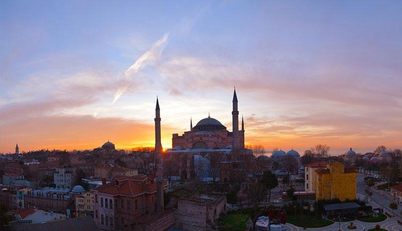 Η Αγία Σοφία και οι επιδιώξεις Ερντογάν- Ο Δημήτρης Σταθακόπουλος αποκαλύπτει