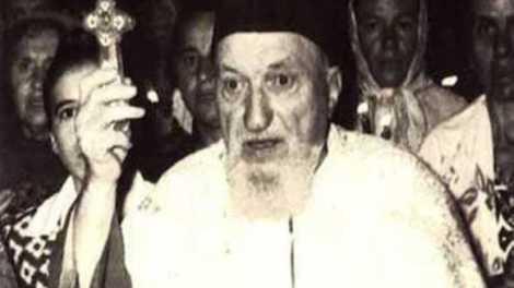 π. Κωνσταντίνος Σίρμπου: Έρχεται η εποχή που δεν θα υπάρχουν ιερείς, οι πόρτες θα είναι κλειδωμένες