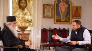 Ποιος είναι ο Μητροπολίτης Μόρφου Νεόφυτος το 2020; - Συνέντευξη εφ' όλης της ύλης