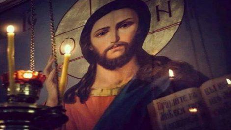 Πως με την αγάπη Του ο Θεός σκεπάζει και σώζει από τις παγίδες του πονηρού