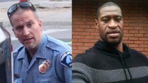 Στο δικαστήριο ο πρώην αστυνομικός που κατηγορείται για το θάνατο του Τζορτζ Φλόιντ