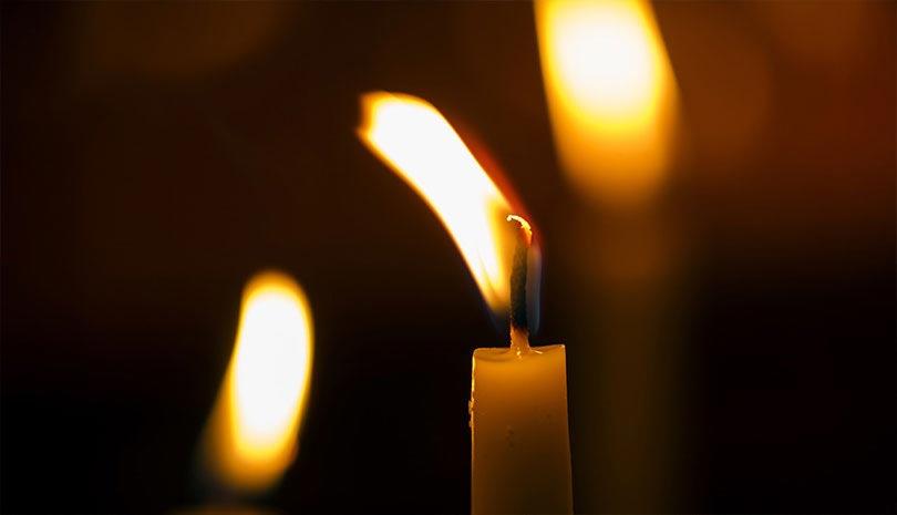 Θρήνος στην Π.Α. για τον πρόωρο χαμό του Υποσμηναγού Μανώλη Γαρεφαλάκη