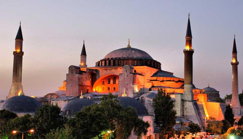 Τουρκία: 2 Ιουλίου αποφασίζεται αν η Αγιά Σοφιά θα γίνει τζαμί