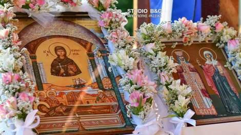 Ανάμνηση Θαύματος Αγίας Ευφημίας: Πανηγυρικός εσπερινός στο Ναύπλιο