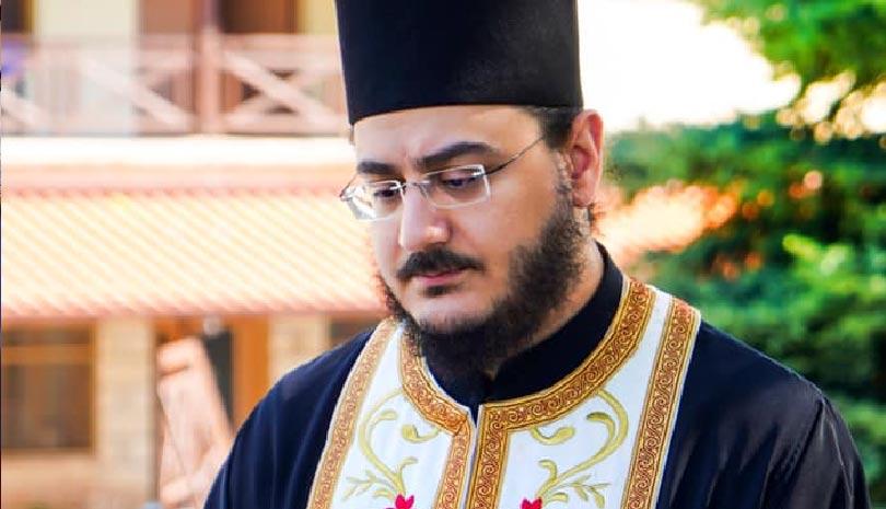 Έκκληση για βοήθεια κάνει ο Aρχιμ. Παύλος Παπαδόπουλος