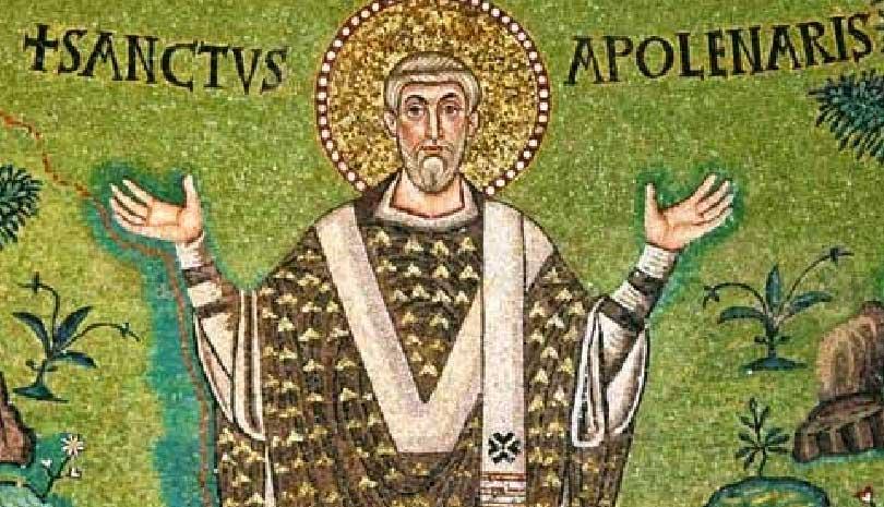 Εορτολόγιο 2020 | Πέμπτη 23 Ιουλίου 2020 σήμερα γιορτάζει ο Άγιος Απολλινάριος επίσκοπος Ραβέννας