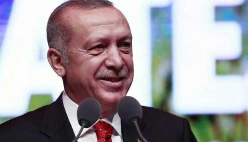 O Ερντογάν ζητά δύο ανεξάρτητα κράτη στην Κύπρο
