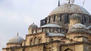 Προσευχή μετά από 86 χρόνια στην Αγία Σοφία για το μπαϊράμι σήμερα