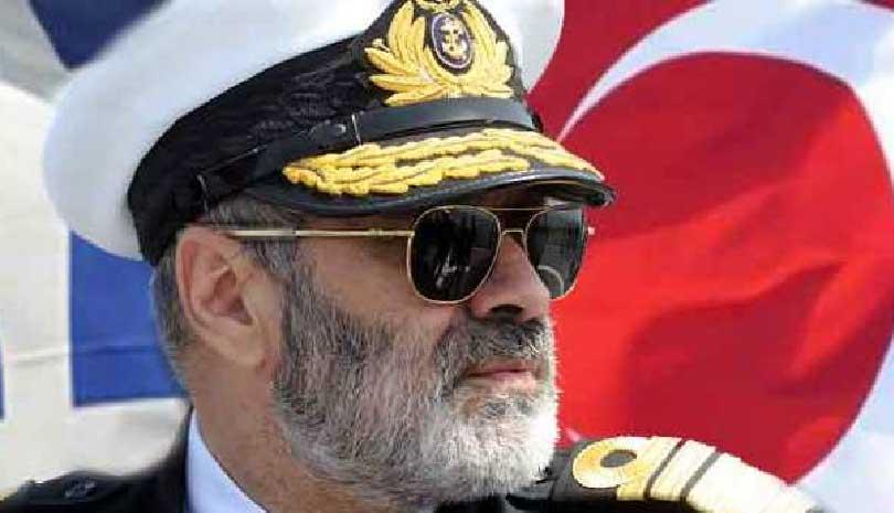 Nαύαρχος Χρηστίδης: «Έχουμε πυραύλους να βυθίσουμε 2 φορές τον τουρκικό στόλο»