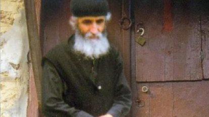 Ο Άγιος Παΐσιος μου είπε πως θα πάρουμε την Κωνσταντινούπολη