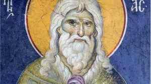 Ο Προφήτης Ηλίας τον πήγε να δει τον παράδεισο και την κόλαση