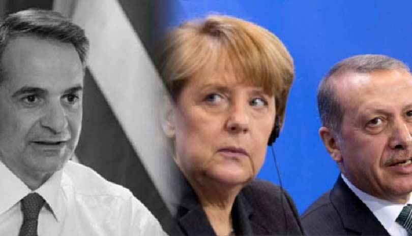 Ποιοι πιέζουν για διαπραγμάτευση-πακέτο με Τουρκία – Τα τρία βήματα που πρότεινε η Αθήνα