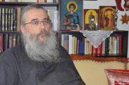 Πρωτ. Κωνσταντίνος Μύρων: Η Αγία Σοφία, ο Ατατούρκ και ο Ερντογάν