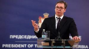 Σερβία: Νέο lockdown λόγω COVID-19 - Διαδηλωτές εισέβαλαν στη Βουλή