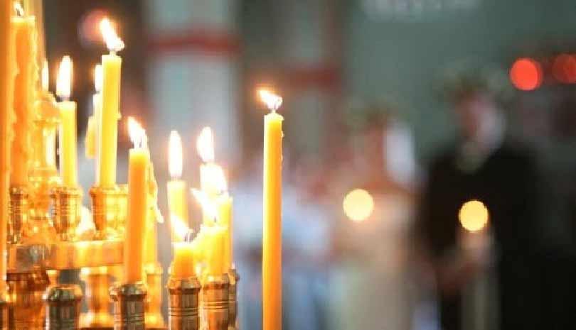 7 Αυγούστου Άγιος Νάρκισσος ο Ιερομάρτυρας Πατριάρχης Ιεροσολύμων