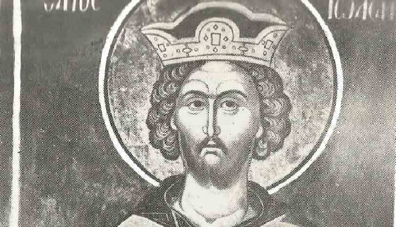 Εορτολόγιο 26 Αυγούστου : Σήμερα Τετάρτη γιορτάζει ο Όσιος Ιωάσαφ