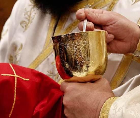 """Καστορίας Σεραφείμ : """"Ημείς και ο Χριστός εν εσμέν"""""""