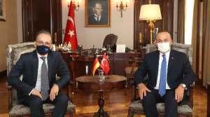 Μεβλούτ Τσαβούσογλου : «Η Τουρκία δεν θα διστάσει να κάνει ότι είναι απαραίτητο»