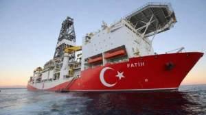 Νέο σόου Ερντογάν σε λίγη ώρα - Παγκόσμια πρωτοτυπία τα κοιτάσματα στη Μαύρη Θάλασσα