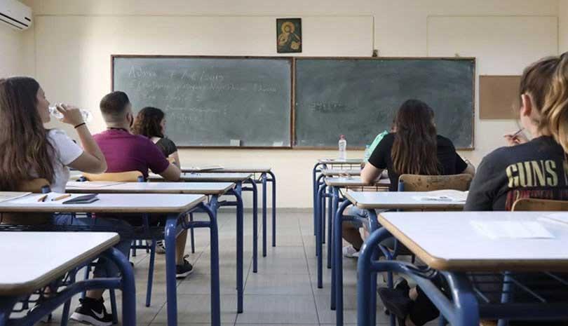 Άνοιγμα σχολείων τη Δευτέρα 1 Φεβρουαρίου 2021 - Τα μέτρα πρόληψης κορονοϊού - Εκπαιδευτικοί και μαθητές δικαιούνται τεστ κορονοϊού - «Πράσινο» για μετακινήσεις φοιτητών