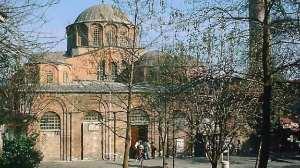 Τζαμί και η Μονή της Χώρας με απόφαση Ερντογάν