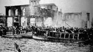 14 Σεπτεμβρίου : Ημέρα Μνήμης της γενοκτονίας των Ελλήνων της Μικράς Ασίας