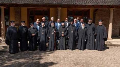 Αρχιεπισκοπή Αυστραλίας: Συνήλθε το Αρχιεπισκοπικό Συμβούλιο