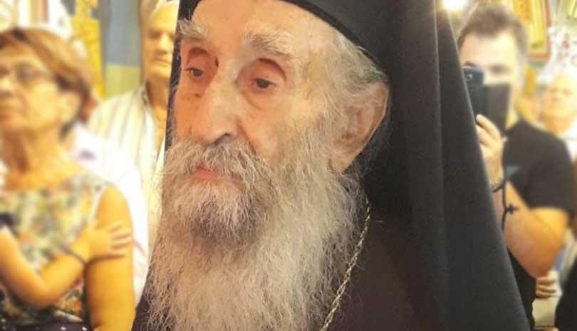 Αρχιμανδρίτης Πατάπιος Δρούζας: Ο κρυφός άγιος των Αθηνών - 40ήμερο μνημόσυνο στη μνήμη του