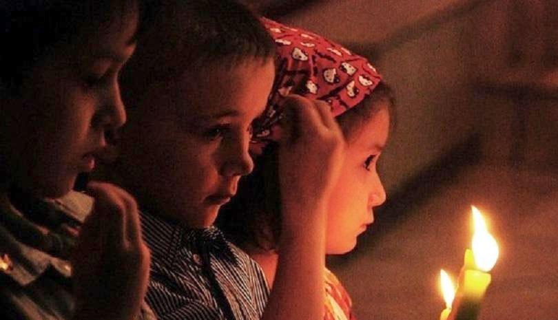 Δεν πρέπει να υπάρχει Χριστιανός που να μην γνωρίζει επακριβώς τι συμβολίζει ο Σταυρός | Ορθοδοξία | Σταυρός | σημείο του σταυρού | Ορθοδοξία | Ορθοδοξία | online