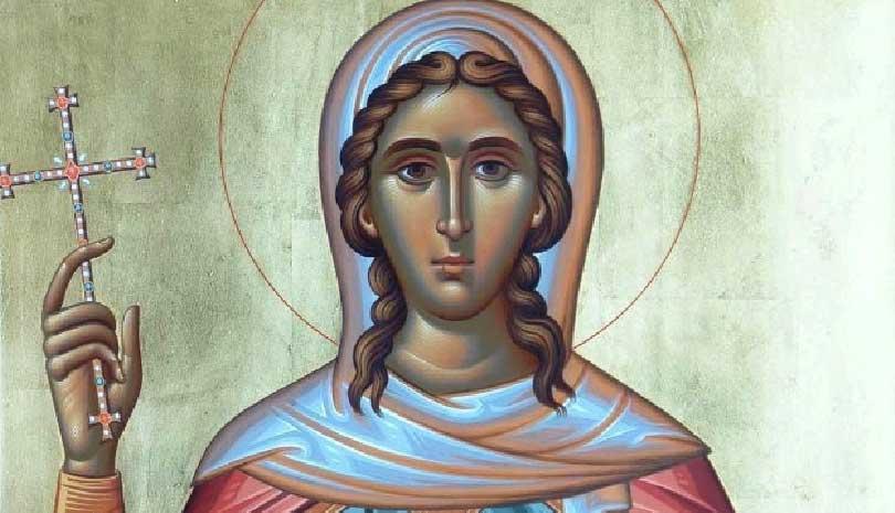 Εορτολόγιο 2020 | 16 Σεπτεμβρίου σήμερα γιορτάζει η Αγία Ευφημία
