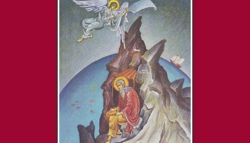 Εορτολόγιο 2020   20 Σεπτεμβρίου Άγιος Ιλαρίων ο νέος οσιομάρτυρας από την Κρήτη