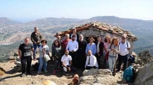 Η Γέννηση της Υπεραγίας Θεοτόκου στο ξωκλήσι της Αρασιάς στην Ίμβρο ΦΩΤΟ
