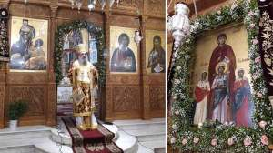 Μητροπολίτης Πατρών Χρυσόστομος : «Ο Ορθόδοξος Λαός απαντά δυναμικά και αποστομωτικά στους υβριστάς της Θείας Ευχαριστίας» | ΕΚΚΛΗΣΙΑ | Ορθοδοξία | orthodoxia.online | Μητροπολίτης Πατρών Χρυσόστομος |  ΕΚΚΛΗΣΙΑ |  ΕΚΚΛΗΣΙΑ | Ορθοδοξία | orthodoxia.online