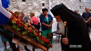 Ναύπλιο : Εορτάστηκε η Αγία Σοφία στον ομώνυμο ιστορικό ναό της πόλης | ΕΚΚΛΗΣΙΑ | Ορθοδοξία | orthodoxia.online | Ναύπλιο |  ΕΚΚΛΗΣΙΑ |  ΕΚΚΛΗΣΙΑ | Ορθοδοξία | orthodoxia.online