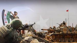 ΟΗΕ: Αποκαλύψεις για τουρκικές βαρβαρότητες στη Συρία