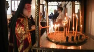 Πατριάρχης Αλεξανδρείας Θεόδωρος : Από τον Τίμιο Σταυρό πηγάζει αγάπη και ελπίδα