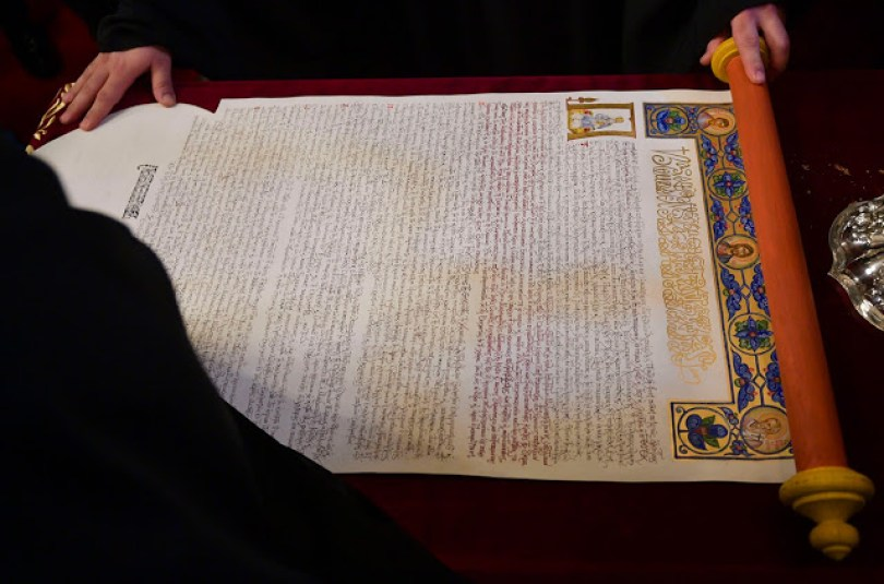 Ιερομόναχος Λουκάς Ξενοφωντινός: Σκέψεις για την Ουκρανική Εκκλησία | ΑΠΟΨΕΙΣ | Ορθοδοξία | orthodoxia.online | Ιερομόναχος Λουκάς Ξενοφωντινός | Αυτοκεφαλία | ΑΠΟΨΕΙΣ | Ορθοδοξία | orthodoxia.online