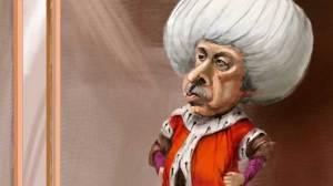 Αυτός είναι ο Ερντογάν…