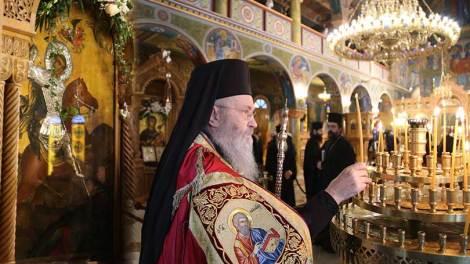Η εορτή του Αγίου Δημητρίου στη Ναύπακτο