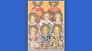 Εορτολόγιο 2020   orthodoxia.online   Εορτολόγιο 2020