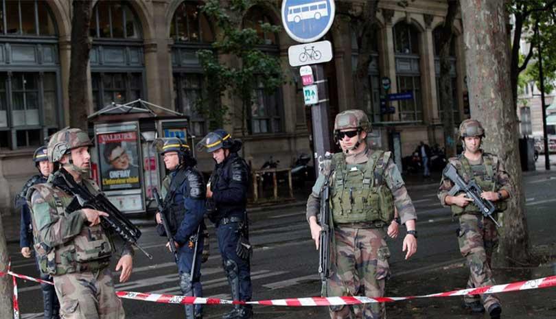 Παρίσι: Τζιχαντιστής αποκεφάλισε καθηγητή