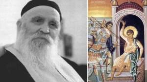 Πως ο Άγιος Δημήτριος ο Μυροβλύτης έσωσε τον γέροντα Φιλόθεο Ζερβάκο από την εκτέλεση