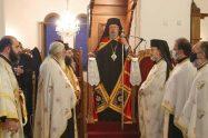 """Αρχιεπίσκοπος Κύπρου Χρυσόστομος: """"Ο Απόστολος Ανδρέας, είναι ο απόστολος των Ελλήνων"""""""