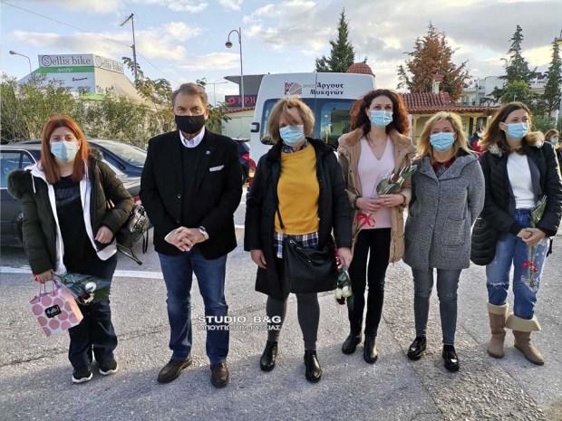 Εθελοντικά 6 νοσηλεύτριες από το Άργος στο ΑΧΕΠΑ
