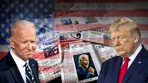 Μήνυμα αισιοδοξίας έστειλε ο Τζο Μπάιντεν - Αρνείται να δεχτεί το αποτέλεσμα ο Ντόναλντ Τραμπ